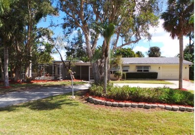14693 Martin DR, Fort Myers, FL 33908 - MLS#: 218018933