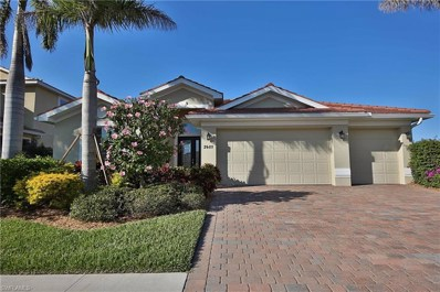 2601 Stonyhill CT, Cape Coral, FL 33991 - MLS#: 218018985