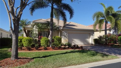 8715 Nottingham Pointe WAY, Fort Myers, FL 33912 - MLS#: 218019036