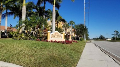 1843 Concordia Lake CIR, Cape Coral, FL 33909 - MLS#: 218019078