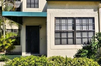 17189 Terraverde CIR, Fort Myers, FL 33908 - MLS#: 218019114
