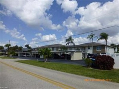 4631 5th AVE, Cape Coral, FL 33904 - MLS#: 218019188