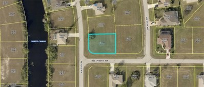 13 29th PL, Cape Coral, FL 33993 - MLS#: 218019219