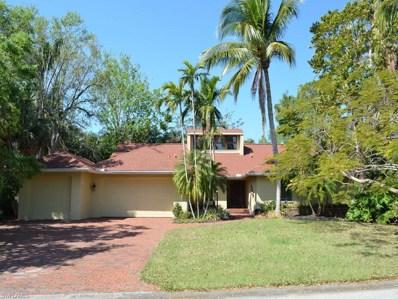 12410 McGregor Woods CIR, Fort Myers, FL 33908 - MLS#: 218019359