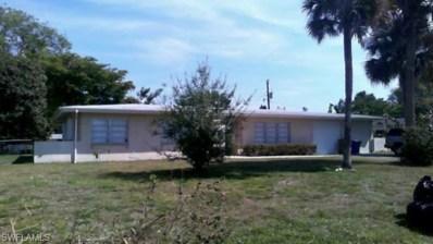 1003 Penn RD, Lehigh Acres, FL 33936 - MLS#: 218019451