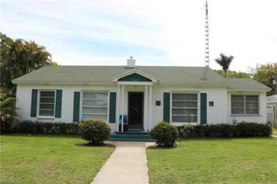 2232 Jeffcott ST, Fort Myers, FL 33901 - MLS#: 218019514