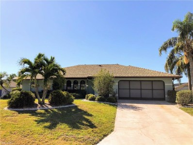 15330 Sam Snead LN, North Fort Myers, FL 33917 - MLS#: 218019530