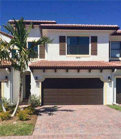 9470 Sardinia WAY, Fort Myers, FL 33908 - MLS#: 218019561