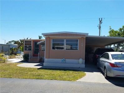 3070 Sky Villa LN, North Fort Myers, FL 33903 - MLS#: 218019627