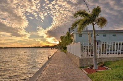 3340 Key DR, North Fort Myers, FL 33903 - MLS#: 218019669
