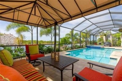 3604 Surfside BLVD, Cape Coral, FL 33914 - MLS#: 218019692