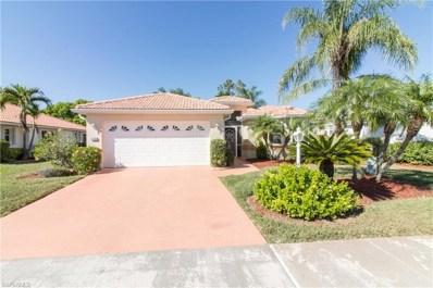 2131 Corona Del Sire DR, North Fort Myers, FL 33917 - MLS#: 218019798