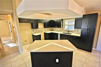 853 Newell E ST, Lehigh Acres, FL 33974 - MLS#: 218019799