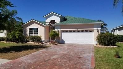 1736 Emerald Cove CIR, Cape Coral, FL 33991 - MLS#: 218019897