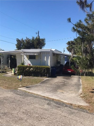 125 Candle N CT, North Fort Myers, FL 33917 - MLS#: 218019934