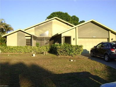 527 21st AVE, Cape Coral, FL 33990 - MLS#: 218020078