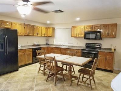 3425 Dora ST, Fort Myers, FL 33916 - MLS#: 218020184