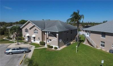 28 Cosmopolitan DR, Lehigh Acres, FL 33936 - MLS#: 218020274