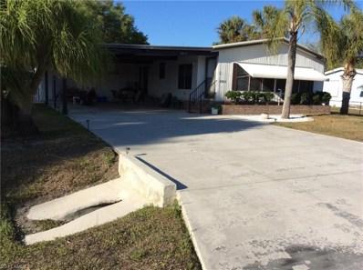 2615 Zoysia LN, North Fort Myers, FL 33917 - MLS#: 218020278