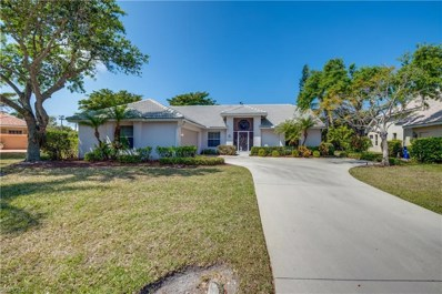28496 Del Lago WAY, Bonita Springs, FL 34135 - MLS#: 218020319