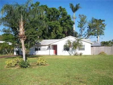 505 Ponce De Leon AVE, Clewiston, FL 33440 - MLS#: 218020338