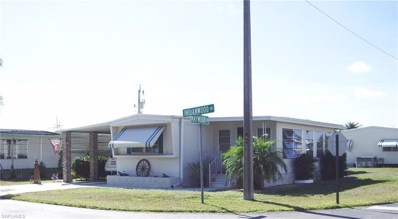 2765 Indianwood DR, North Fort Myers, FL 33917 - MLS#: 218020572