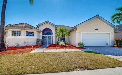 14023 Shimmering Lake CT, Fort Myers, FL 33907 - MLS#: 218020595