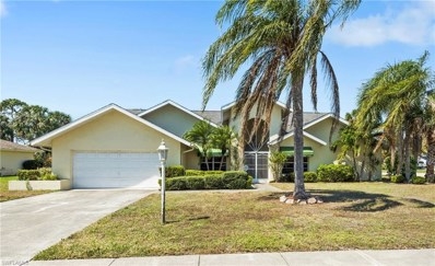 4225 Prestwick CT, North Fort Myers, FL 33903 - MLS#: 218020628