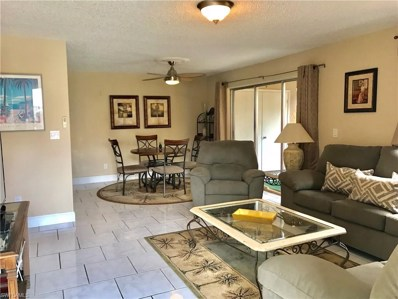 5751 Foxlake DR, North Fort Myers, FL 33917 - #: 218020632