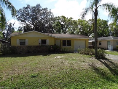 4538 Seminole ST, Fort Myers, FL 33905 - MLS#: 218020656