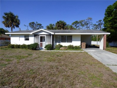 311 Greenwood AVE, Lehigh Acres, FL 33936 - MLS#: 218020682