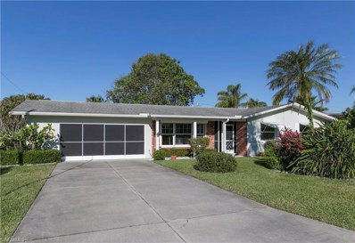 4240 3rd AVE, Cape Coral, FL 33904 - MLS#: 218020691