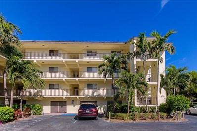 3129 Tennis Villas, Captiva, FL 33924 - MLS#: 218020716