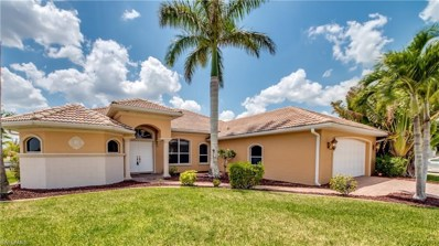 3504 4th ST, Cape Coral, FL 33993 - MLS#: 218020760