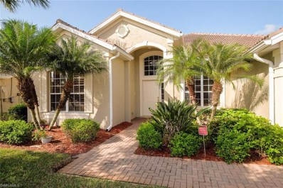 9859 Blue Stone CIR, Fort Myers, FL 33913 - MLS#: 218020804