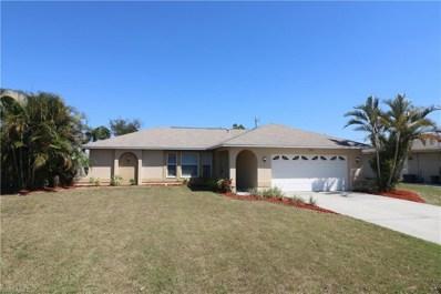 3811 7th AVE, Cape Coral, FL 33914 - MLS#: 218020880