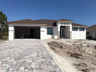 1717 43rd AVE, Cape Coral, FL 33993 - MLS#: 218020923