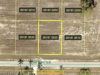 4309 27th TER, Cape Coral, FL 33993 - MLS#: 218020934