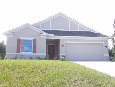 2917 42nd Sw ST, Lehigh Acres, FL 33976 - MLS#: 218021050
