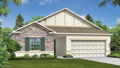 54 Brian S AVE, Lehigh Acres, FL 33976 - MLS#: 218021059