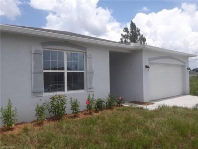 57 Brian S AVE, Lehigh Acres, FL 33976 - MLS#: 218021086