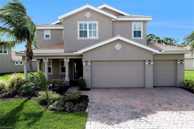 3301 Banyon Hollow LOOP, North Fort Myers, FL 33903 - MLS#: 218021183
