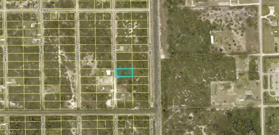 408 Fitch AVE, Lehigh Acres, FL 33972 - MLS#: 218021199