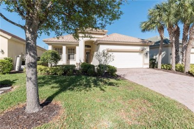 3750 Lakeview Isle CT, Fort Myers, FL 33905 - MLS#: 218021447