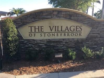 9440 Ivy Brook RUN, Fort Myers, FL 33913 - MLS#: 218021476