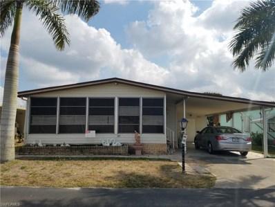 3368 Galaxy WAY, North Fort Myers, FL 33903 - MLS#: 218021486