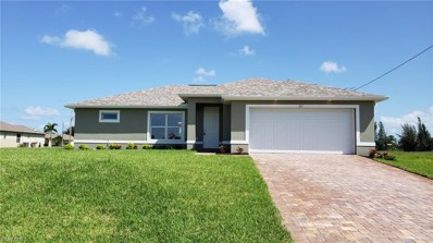 2211 25th TER, Cape Coral, FL 33993 - #: 218021524