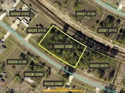 3918 Sunset RD, Lehigh Acres, FL 33971 - MLS#: 218021573