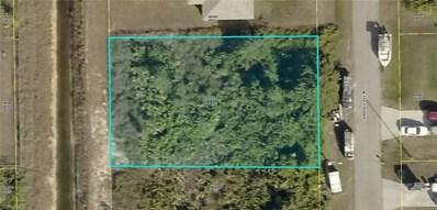 207 Harold N AVE, Lehigh Acres, FL 33971 - MLS#: 218021620