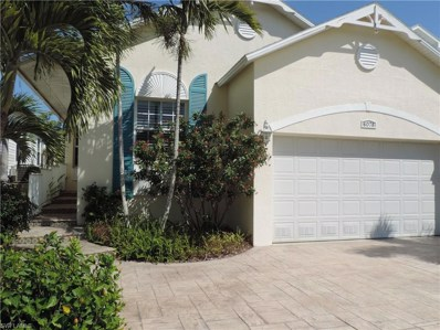 6078 Waterway Bay DR, Fort Myers, FL 33908 - MLS#: 218021639